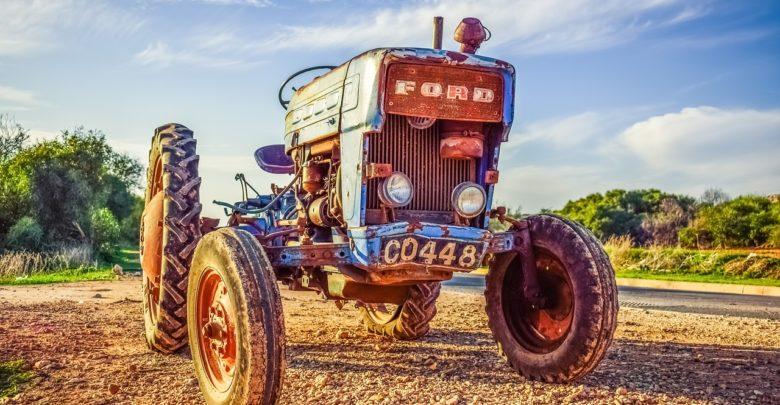 Gdzie kupić retro części do ciągników?