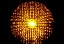 lampy rolnicze