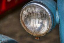Odpowiednie oświetlenie ciągnika to podstawa bezpieczeństwa